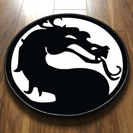 Mortal Kombat table