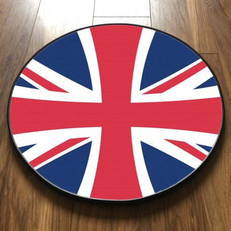 UNION JACK ROUND TABLE